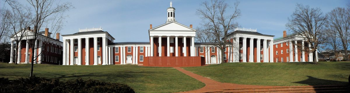 Washington and Lee University - Lexington, Va