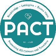 Llewellyn Lodge participates in PACT